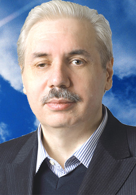 Николай Левашов. Путь в вечность